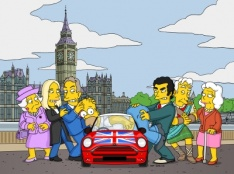 The Simpsons 15x04 : The Regina Monologues- Seriesaddict